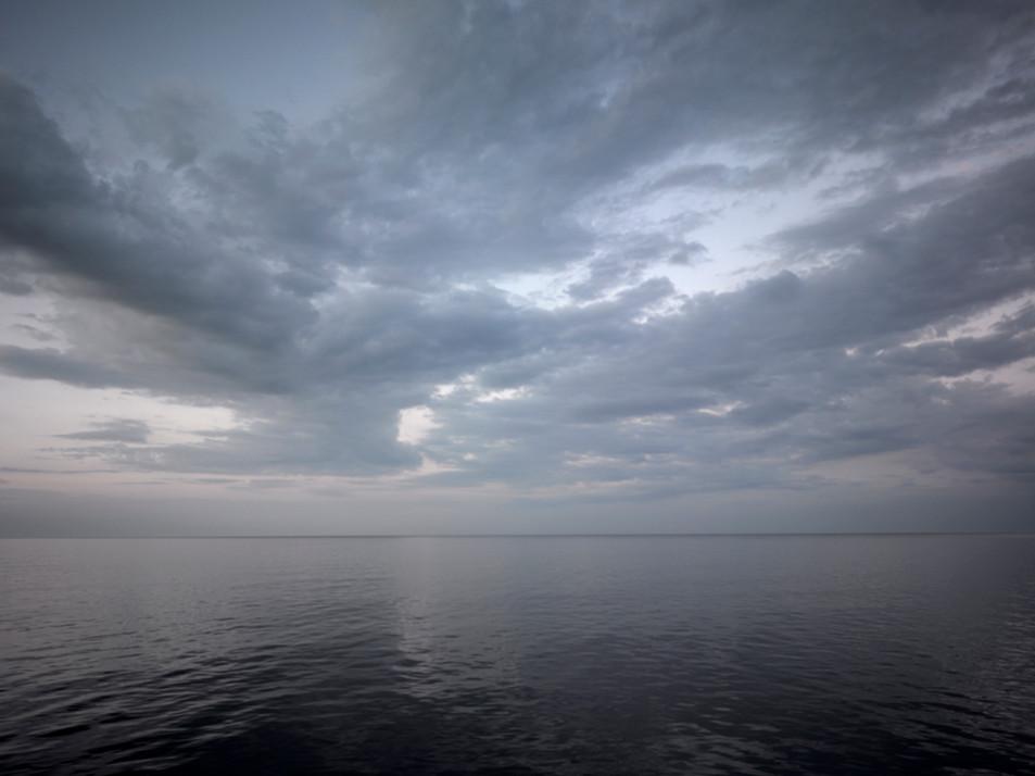 Horizont Meer No. 10