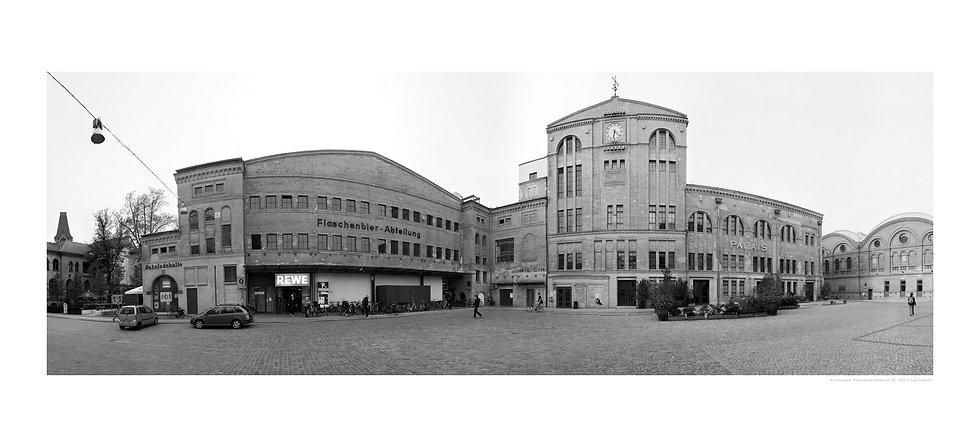 Berlin Panorama SW No. 31