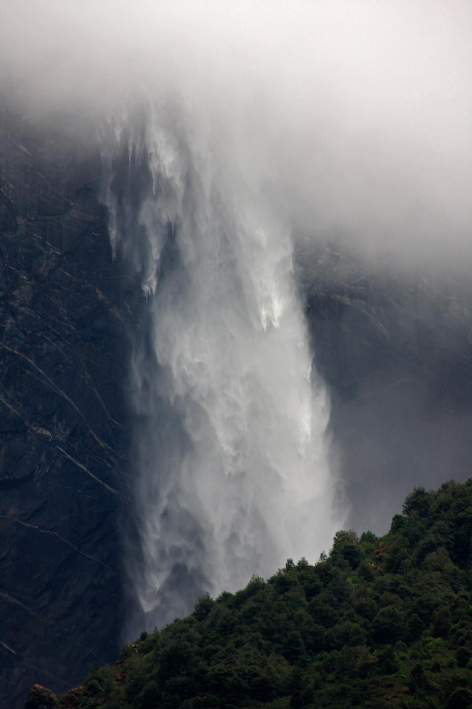 Wasserfall No. 08