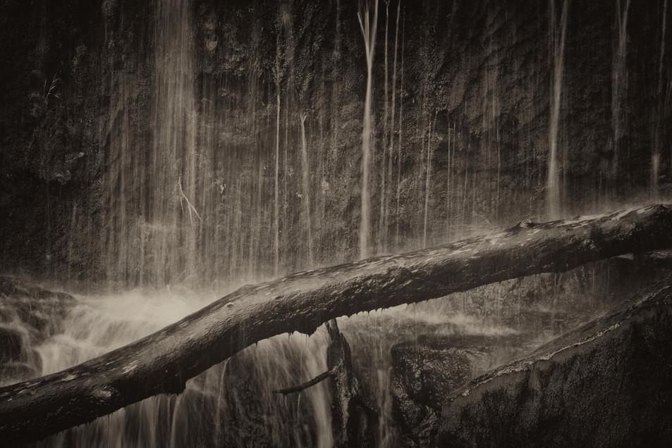 Wasserfall No. 07