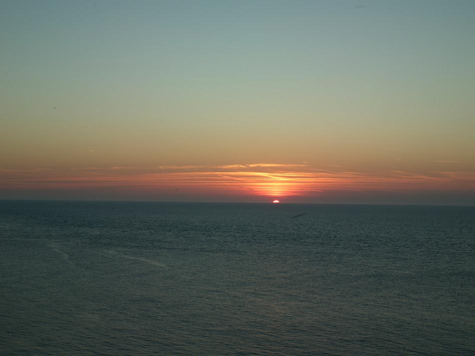 Horizont Meer No. 11