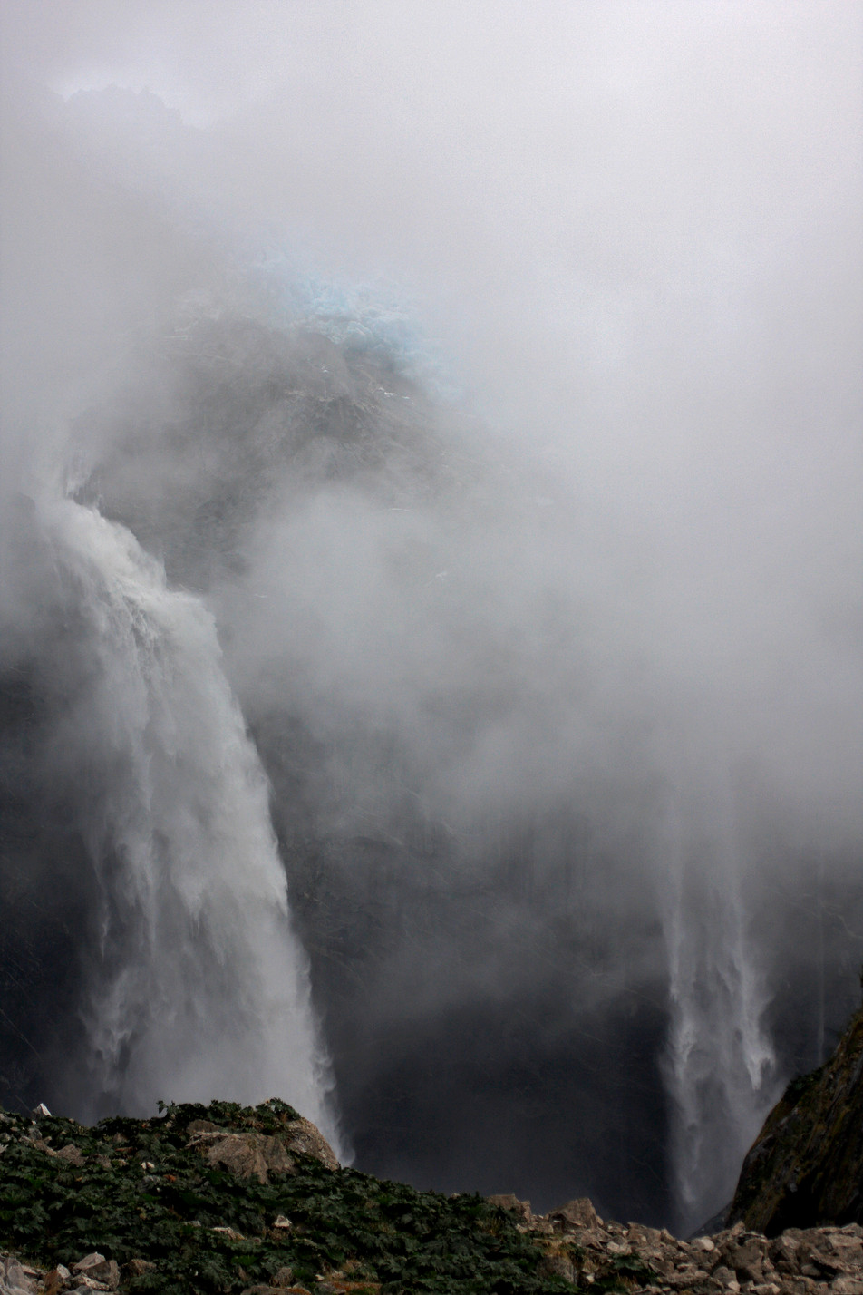 Wasserfall No. 09