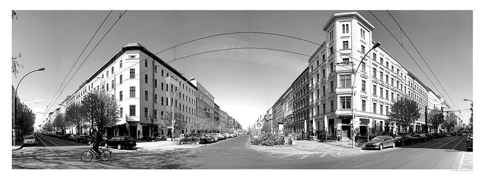 Berlin Panorama SW No. 20