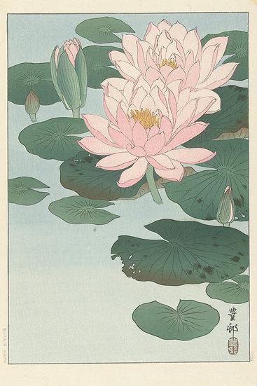 Asian Landscape No. 31