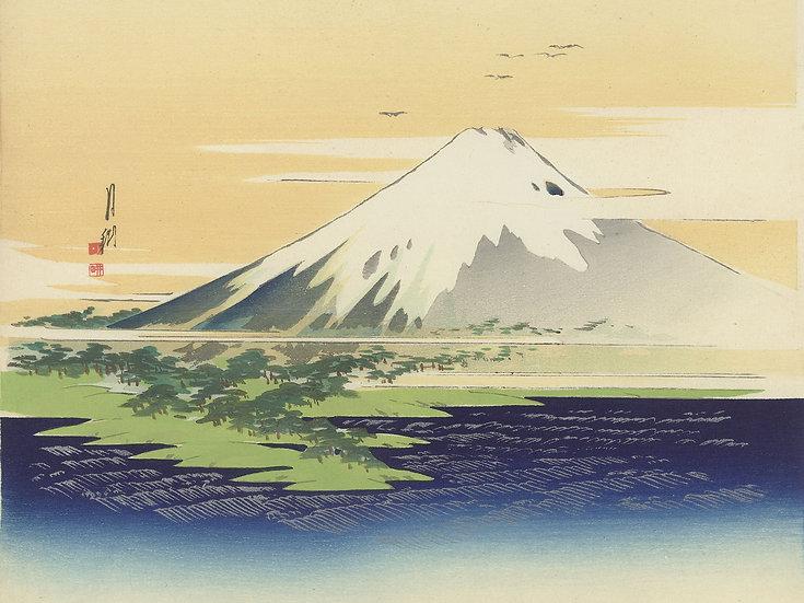 Asian Landscape No. 20