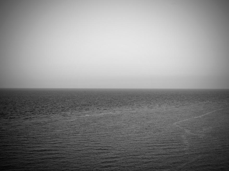 Horizont Meer No. 04
