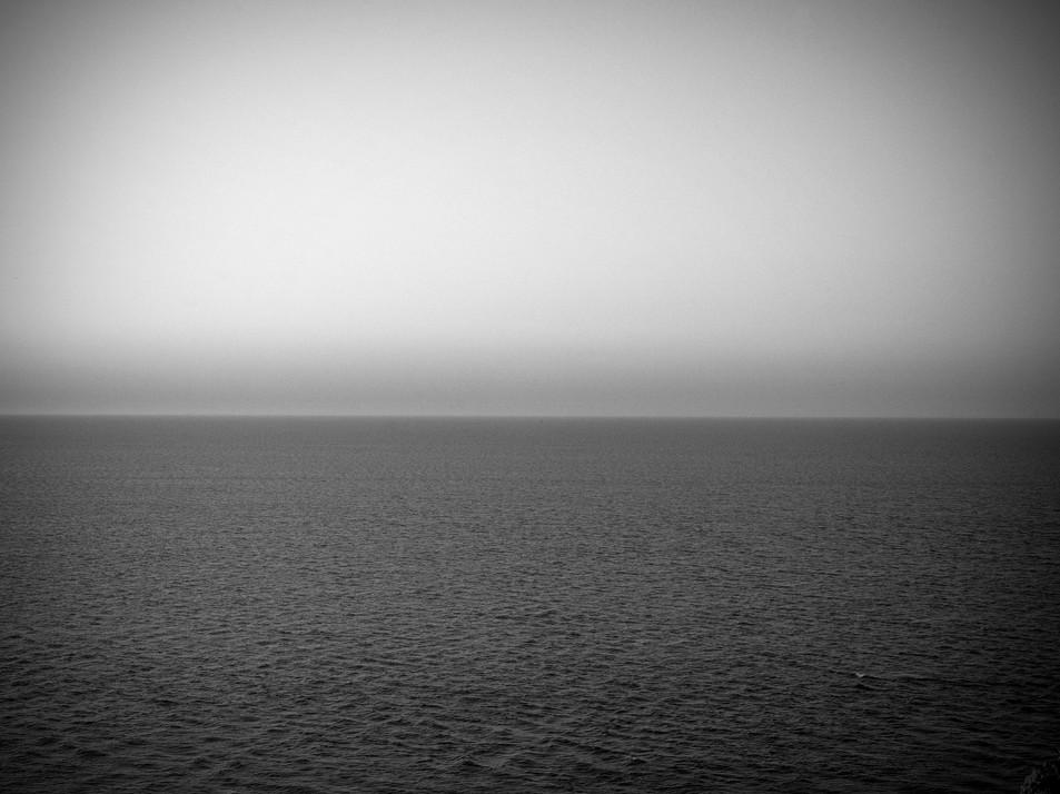 Horizont Meer No. 01