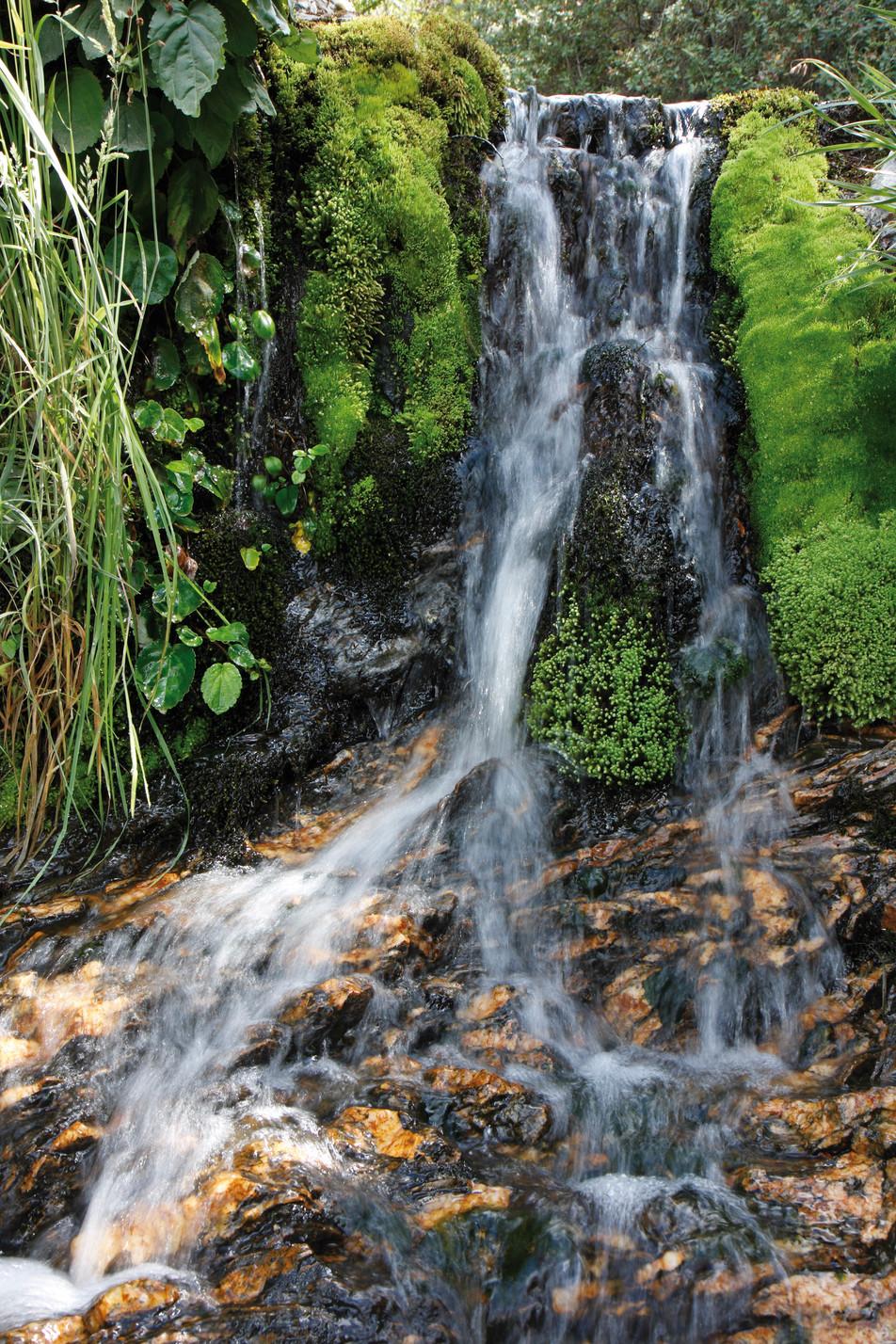 Wasserfall No. 03