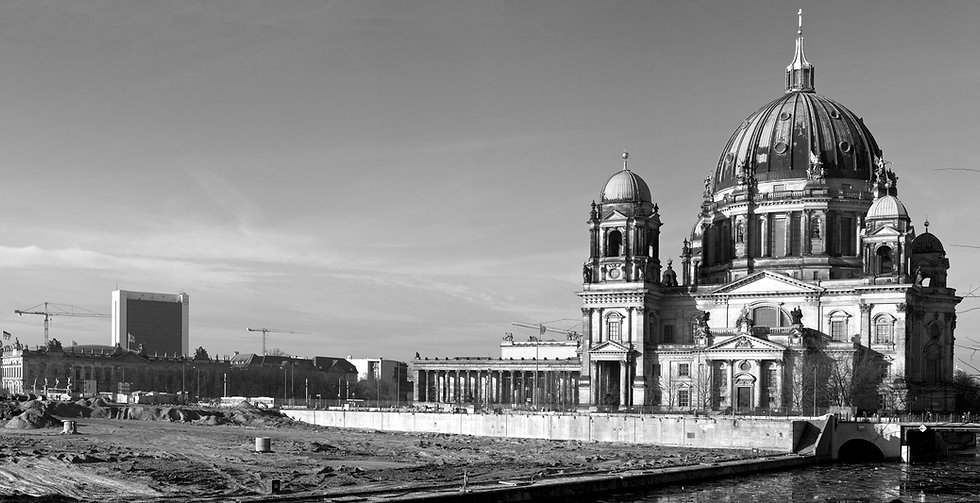 Berlin Panorama SW No. 05