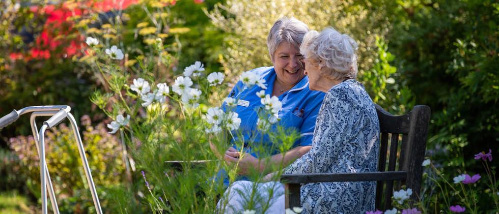 Garden nurse and Hazel 1.jpg