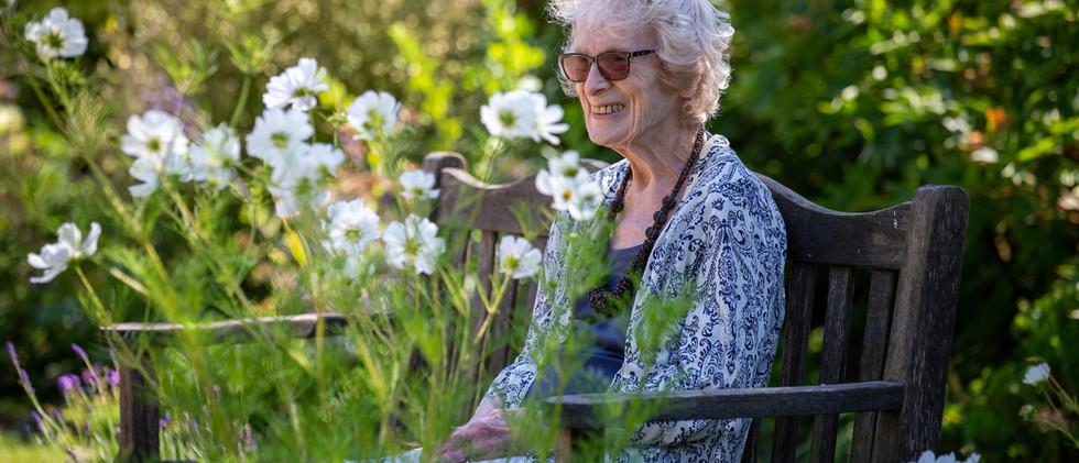 Hazel on bench.jpg