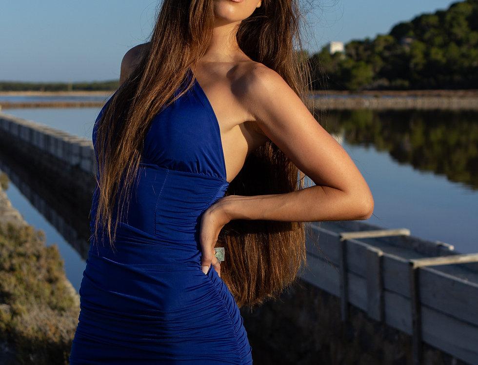 kourtney mini dress