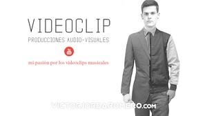 Mi pasión por los videoclips musicales   Victor Jorda Romero
