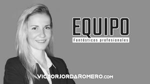 Trabaja conmigo y para ti   Victor Jorda Romero