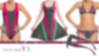 Vestuario V1, ropa deportiva de mujer   Victor Jorda Romero