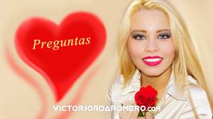 Preguntas para enamorar, haz la prueba | Victor Jorda Romero