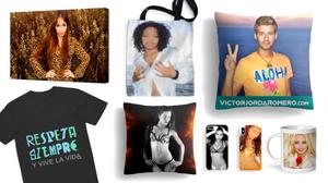 Compra productos personalizados con mis fotos   Victor Jorda Romero