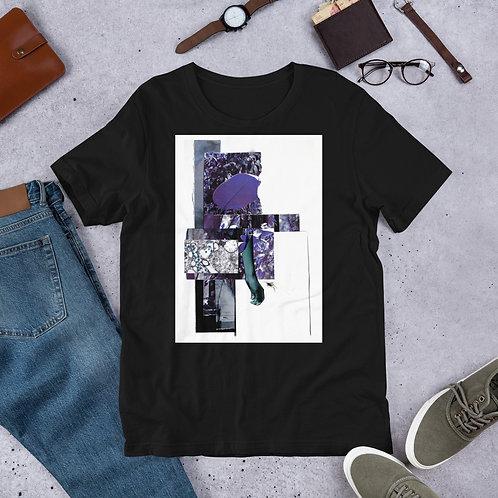 Short-Sleeve Unisex T-Shirt  433 residencia