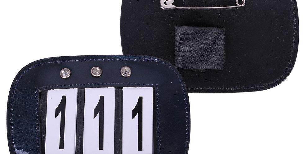 Numéro dressage rectangulaire