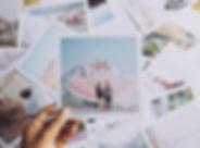 Путешествия Polaroids