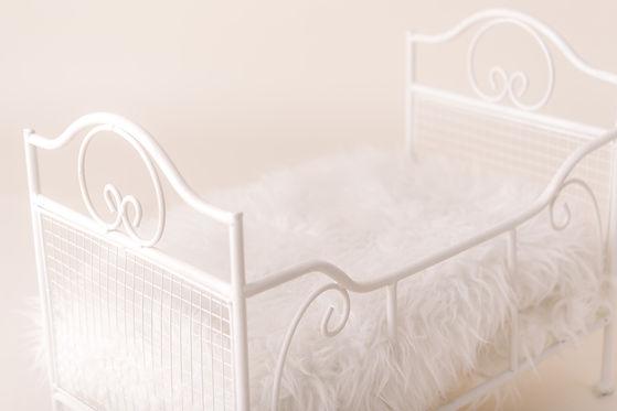 newborn bed