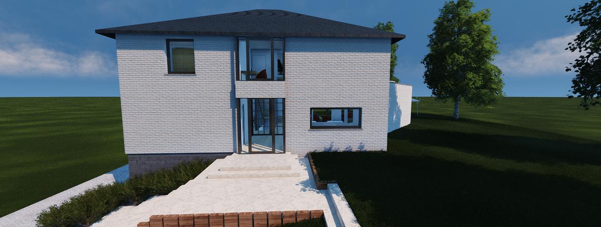 Villa Braine l'Alleud