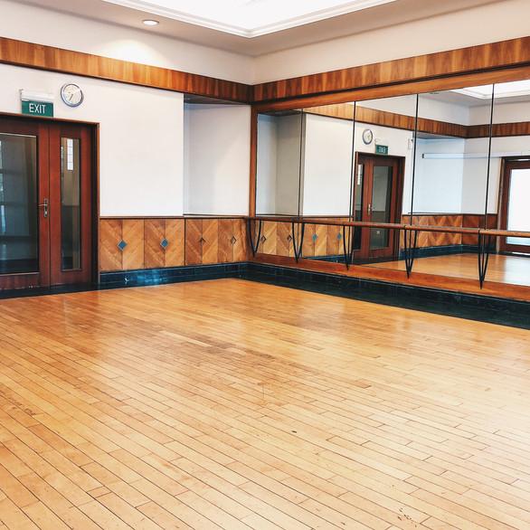 Aerobics / Dance Studio