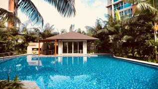 Bay Villa