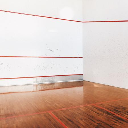 Squah Court