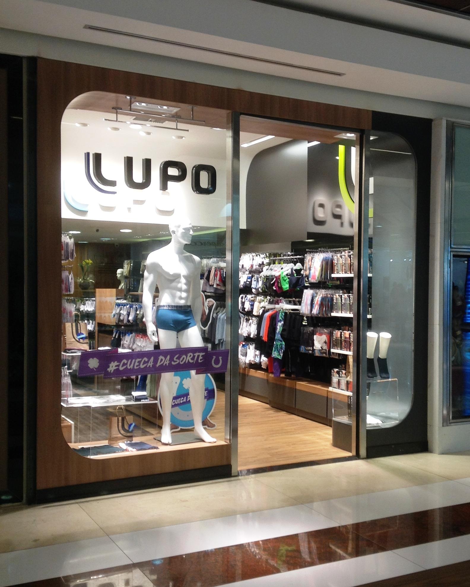 Lupo Shopping Mueller