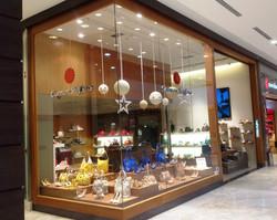 Carmen Steffens Shopping Pátio Batel