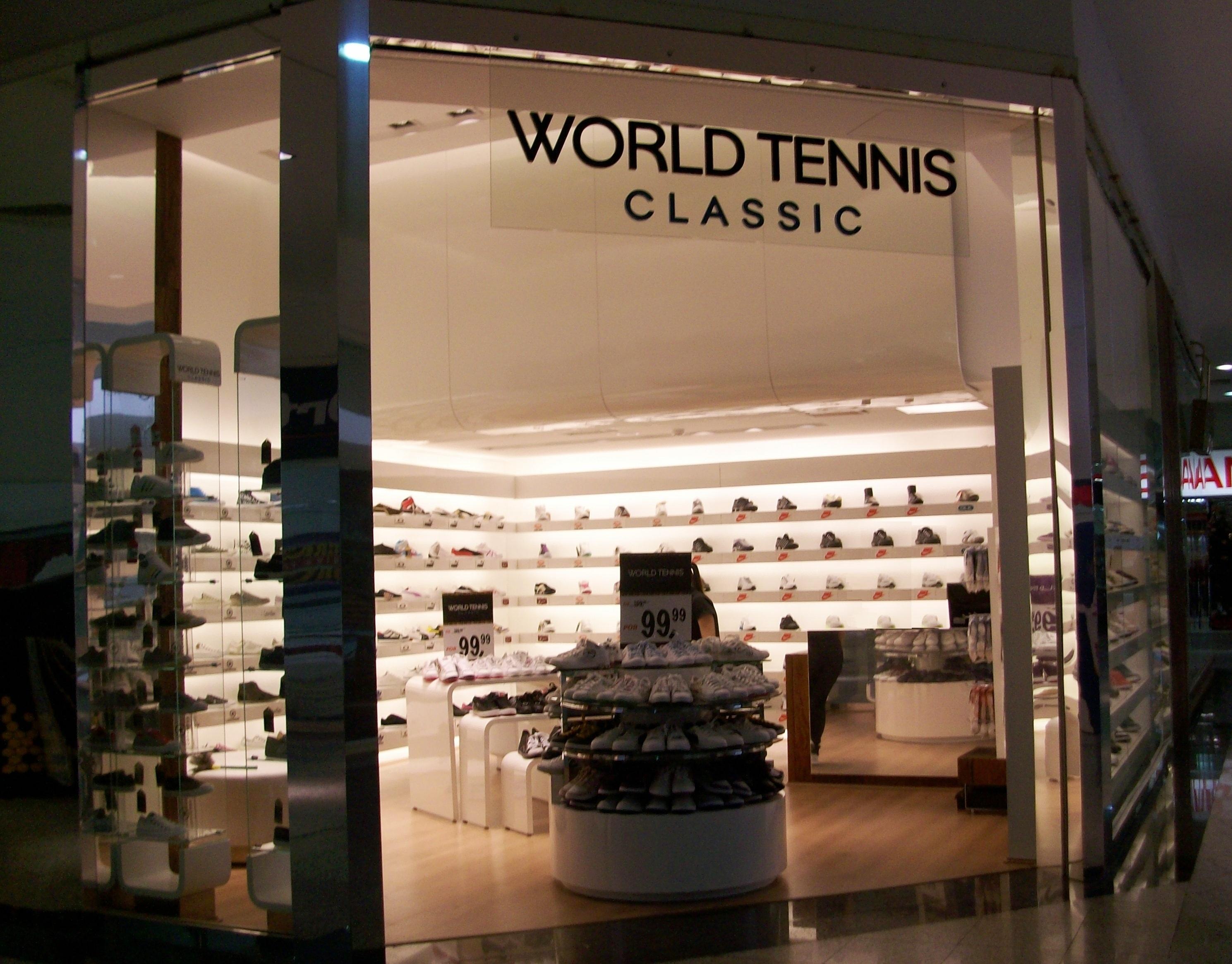 WT Classic Palladium Ponta Grossa