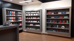 iService Shopping Estação