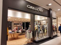 Gregory Shopping Curitiba