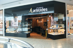 Aristides Shopping Palladium