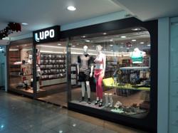 Lupo Shopping Jardim das Américas