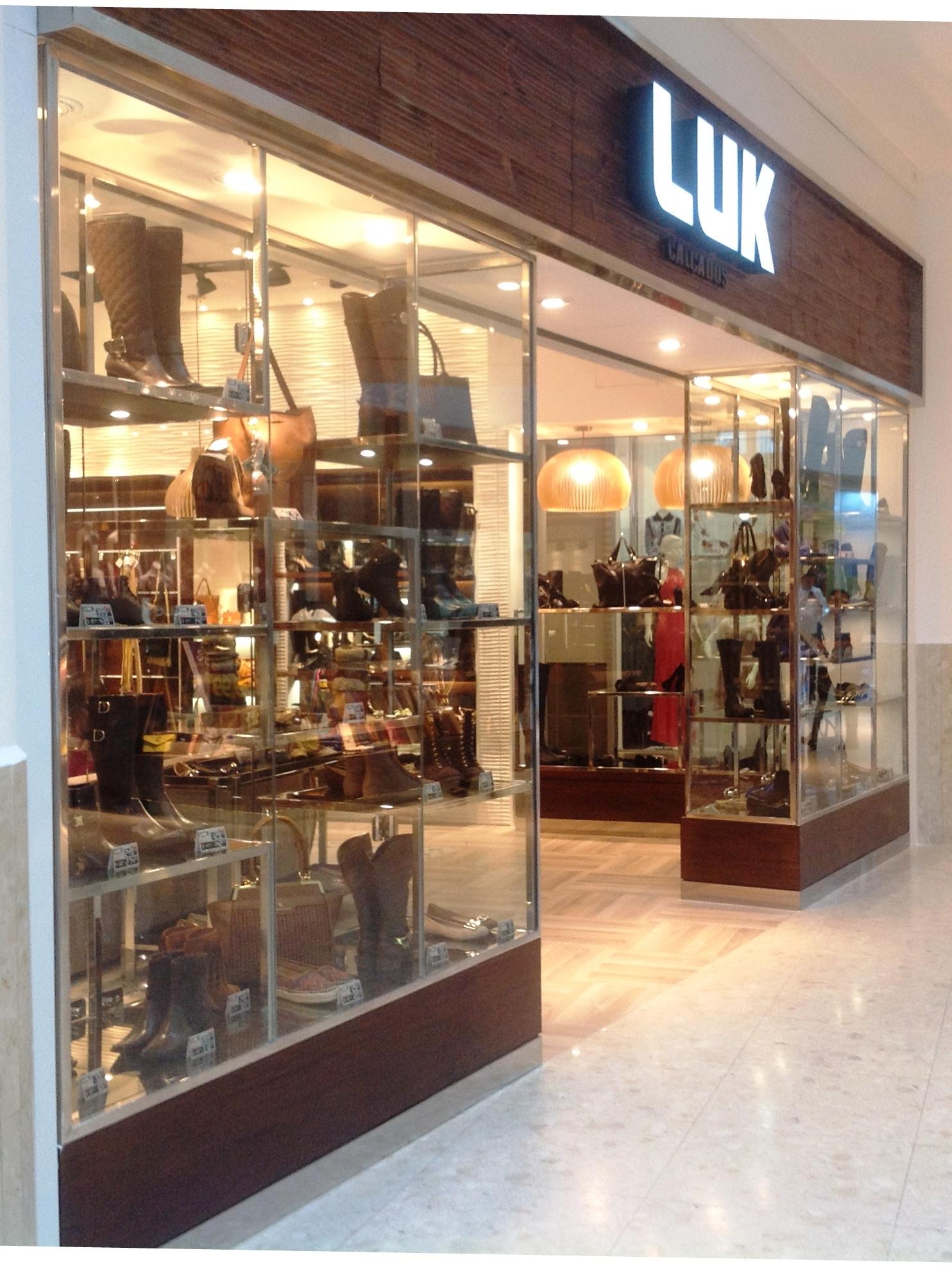 Luk Shopping Palladium