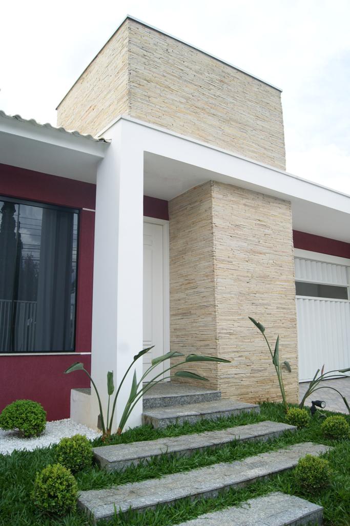 Revitalização de residência
