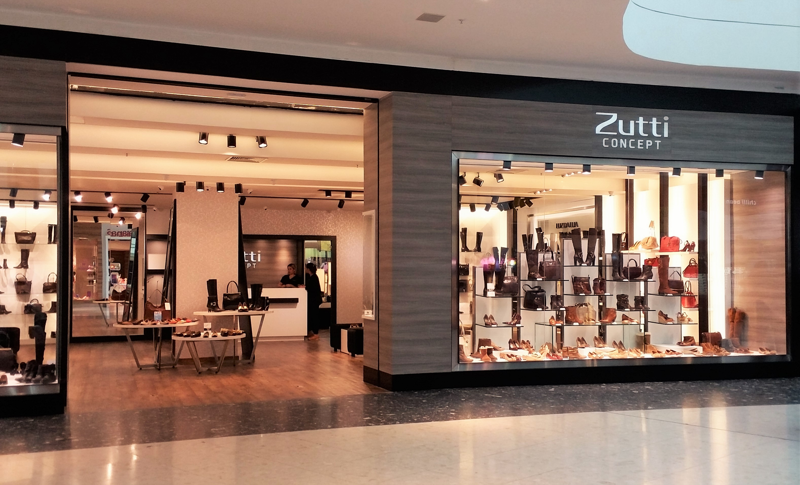 Zutti Concept