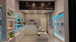 Ducha Shopping Palladium