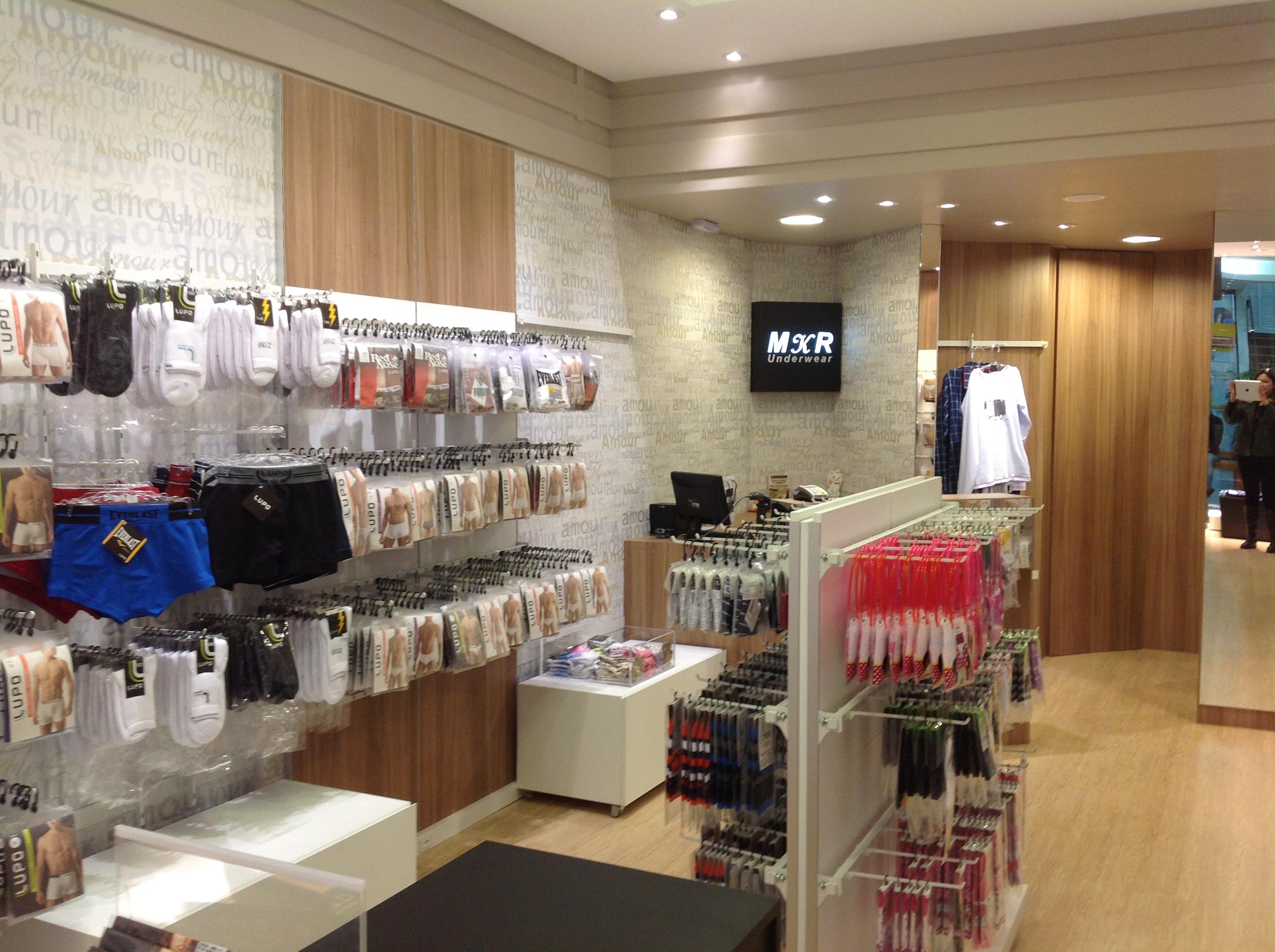 MKR Shopping Itália