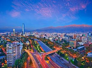 Santiago-de-Chile-una-ciudad-líder-en-Am