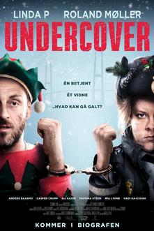 """Undercover""  2016"