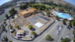 aerial view of Mickey Cafagna Center .jp