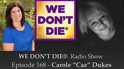 We Dont Die