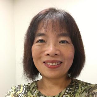 Miss Lydia  Ph. D.
