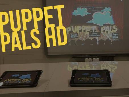 Puppe Pals HD - Tips til bruk av bilder