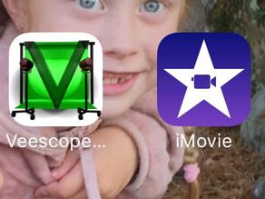 Appen: Veescope live