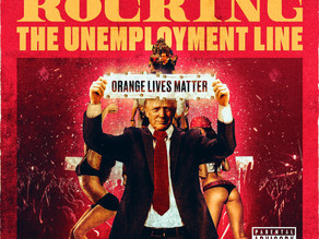 Rocking the Unemployment Line, political parody version nearly complete!