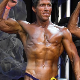 Rob Bodybuilding victory.PNG